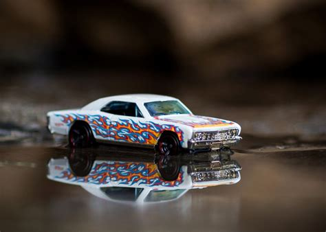Mitchel Wu Toy Photography: Toy Photography // Hot Wheels
