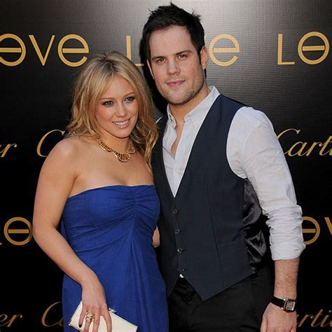 Hilary Duff's Ex-Husband Mike Comrie Involved In Sexual