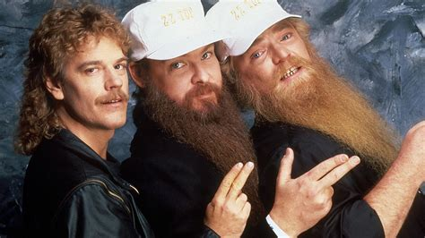 ZZ Top's 'Eliminator': Hot-Rods, TV Dinners and Sharp